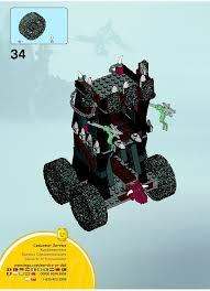 si e auto castle lego tower raid 7037 castle