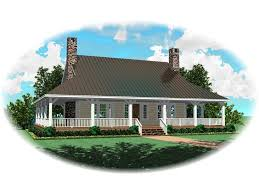 farmhouse with wrap around porch plans homestead mill acadian home plan 087d 0308 house plans and more