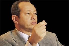 نجيب ساويرس يؤسس جامعة للأقباط