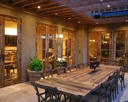 Best  Barnwood Dining Table Ideas Only On Pinterest Kitchen - Rustic wood kitchen tables
