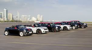 mini u0027s john cooper works lineup gets new engine for 2013