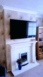 creative tv mounts creative ways to hide tv cords how to hide cords on wall mounted