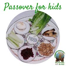 seder for children passover for kids multicultural kid blogs