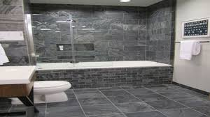 Blue Tile Bathroom by Navy Blue Tiles Bathroom
