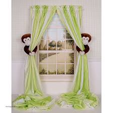 Jungle Curtains For Nursery Monkey Window Curtains Fresh Curtain Critters Baby Nursery Jungle