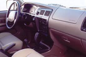 toyota 4runner interior colors 1996 02 toyota 4runner consumer guide auto