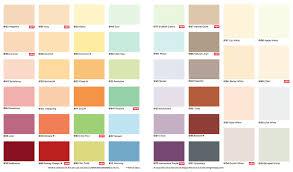 paint color names hakolpo