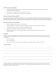 aed policy template
