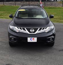 nissan altima 2013 vdc certified pre owned 2013 nissan murano sl sport utility in