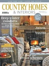 country homes and interiors magazine subscription country home magazine brew home