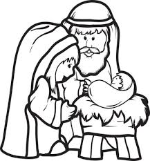 100 jesus christmas coloring pages printable happy birthday