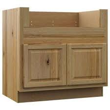 Used Kitchen Cabinets For Sale Michigan Hickory Kitchen Cabinets Kitchen The Home Depot