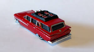 matchbox honda odyssey 3inchdiecastbliss matchbox custom 59 chevy wagon
