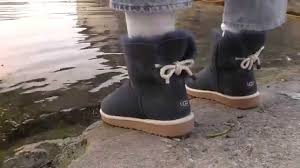 womens ugg selene mini boot