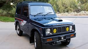suzuki jimny off road buy this suzuki jimny turbo imported from japan before we do