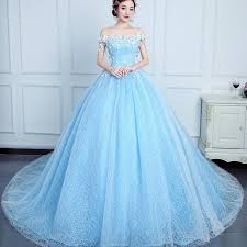 baby blue quinceanera dresses evening dress 2017 sweet light blue boat neck lace up back