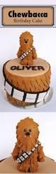 Chewbacca Cake Star Wars Cake Desserts Pinterest Star Wars