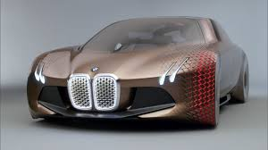 bmw concept bmw u0027s concept car wows with shape shifting idg tv