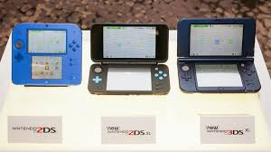 nintendo 3ds black friday new nintendo 2ds xl is the 3ds price drop in disguise cnet