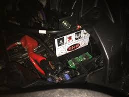 official 2016 grizzly ehs fuel controller install results thoughts