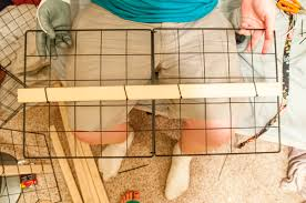 Homemade Rabbit Cage How To Build A Rabbit Cage For Under 80 Bunny Blurbs