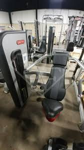 10 piece star trac gym package commercial gym equipment only used