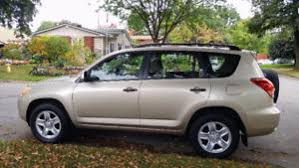 toyota rav4 gold toyota rav4 gold buy or sell used and salvaged cars