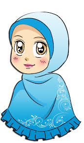 freebies doodle muslimah tutorial bina freebies muslimah tesettür