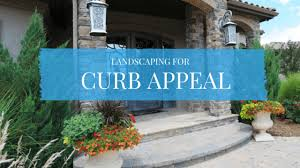 Landscaping For Curb Appeal - landscaping for curb appeal timberline landscaping inc