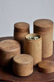 wooden kitchen canisters 286 best tea coffee liquor images on liquor