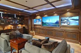 media room lighting ideas 100 awesome home theater and media room ideas for 2018