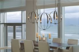 Unique Chandeliers Dining Room Dining Room Fetching Images Of Dining Room Decoration With