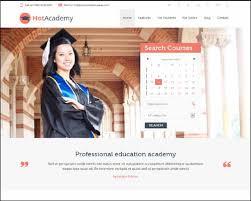 joomla education templates 70 best joomla templates themes webdesignerhub