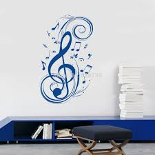 aliexpress com buy beat note music wall art stickers vinyl aliexpress com buy beat note music wall art stickers vinyl wall stickers music decor graphic art musical home decoration free shipping g0084 from