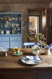 irish decor for home irish rustic cottage dining room photo courtesy of house and home