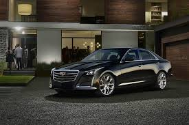 cadillac cts reviews 2015 2015 cadillac cts overview cars com