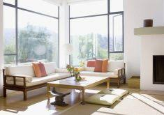 Asian Style Living Room by Download Modern Dining Rooms 2016 Gen4congress Com
