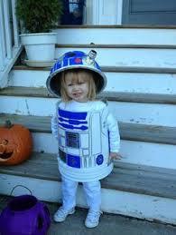 Funny Boy Halloween Costumes Halloween Recap R2d2 Costume R2d2 Costume