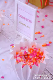 Disco Favors by Kara S Ideas Pink And Orange Disco Planning Ideas
