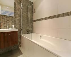 Bathroom Tile Feature Ideas Colors 38 Best Bathroom Reno Images On Pinterest Bathroom Ideas Small