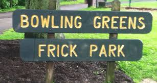 frick park lawn bowling club of pittsburgh