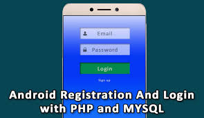 tutorial android user welcome to the tutorial android registration and login with php and