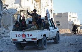 persio car isis targets civilians returning to liberated al bab in deadly