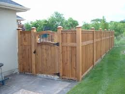 Best Fence Ideas Images On Pinterest Backyard Ideas - Home fences designs