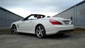 depreciation appreciation the mercedes benz sl class news