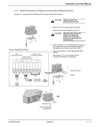 power module i o box installation and user manual mge ups