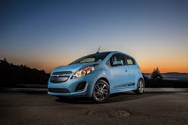 nissan micra vs chevrolet spark 2016 chevrolet spark ev to be sold at retail in canada ecolodriver