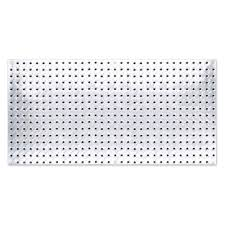 Decorative Metal Sheets Home Depot Pegboard The Home Depot