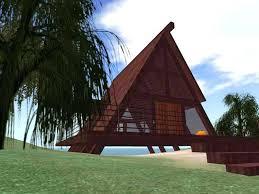 simple a frame house plans simple a frame house plans cabin mountain house plans small cabins