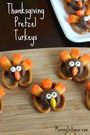 12 5 minute thanksgiving treats thanksgiving pretzels and